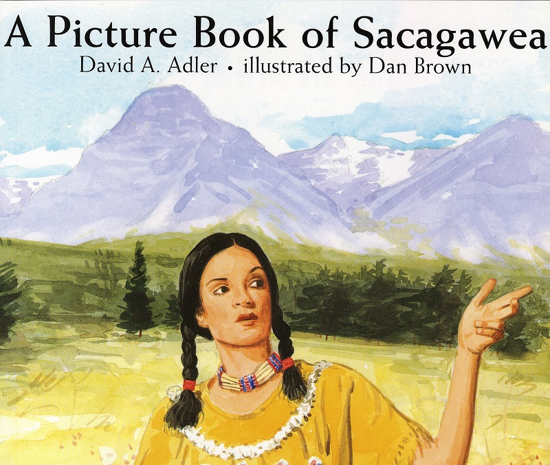 A Picture Book of Sacagawea - Beautiful Feet Books.jpg