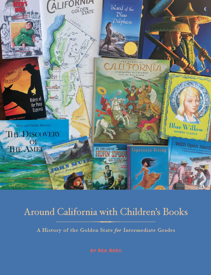 Around California with Childrens Books - Beautiful Feet Books.PNG