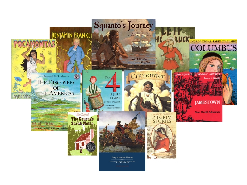 Early American Primary Semester 1 3rd Edition - Beautiful Feet Books.jpg