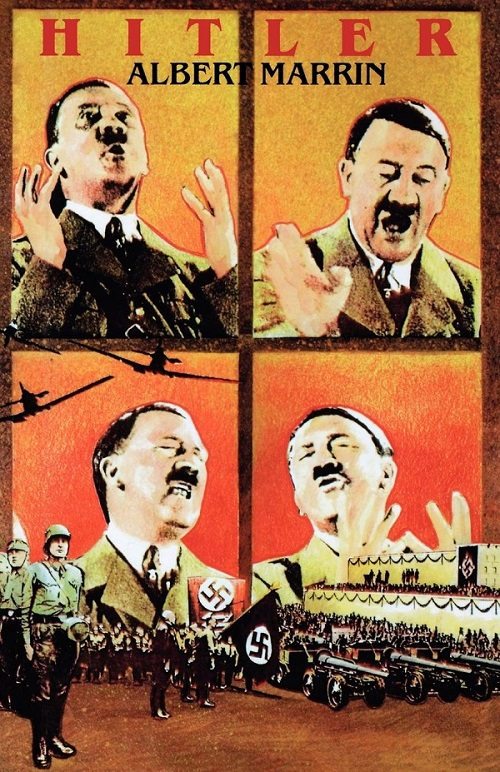 Hitler by Albert Marrin - Beautiful Feet Books.jpg