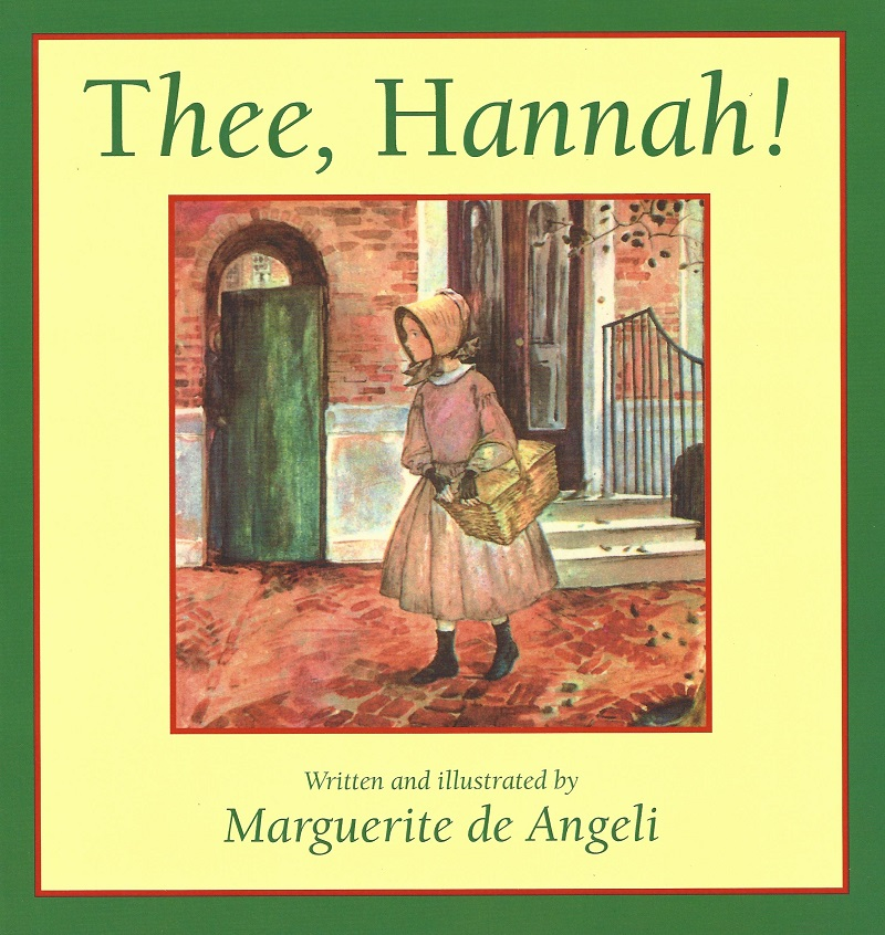 Thee, Hannah! - Beautiful Feet Books.jpg