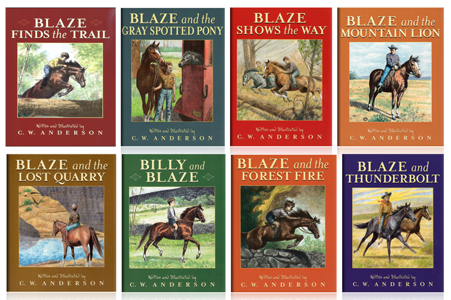 Billy and Blaze Collection.jpg