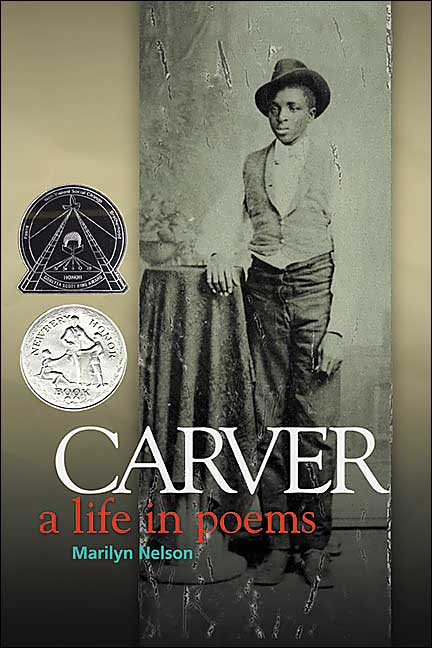 Carver: A Life in Poems (HB)