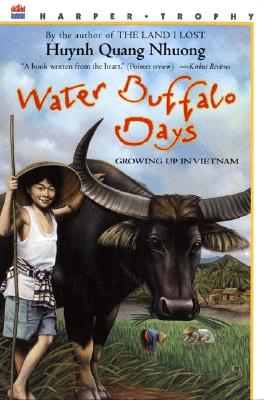 Water Buffalo Days.jpg