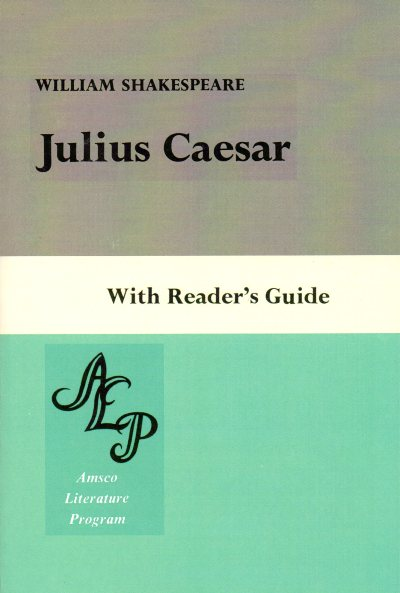 Julius Caesar with Reader