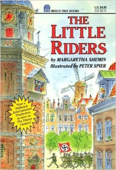 Little Riders, The