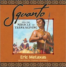 Squanto and the Miracle of Thanksgiving Cover.JPG