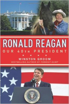 Ronald Reagan Our 40th President.jpg