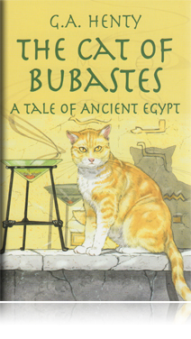 Cat of Bubastes: A Tale of Ancient Egypt, The