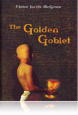 Golden Goblet, The