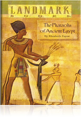 Pharaohs of Ancient Egypt.jpg