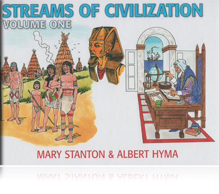 Streams of Civilization, Vol. 1