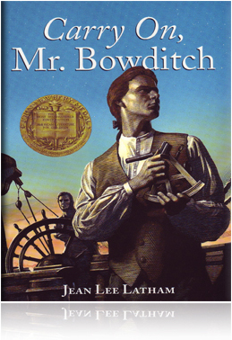 Carry On, Mr. Bowditch (PB)