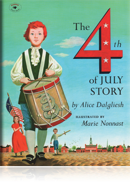 Fourth of July Story, The