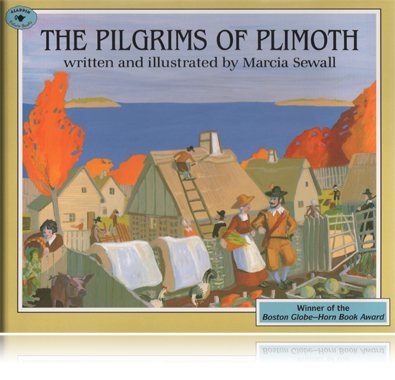 Pilgrims of Plimoth, The (PB)