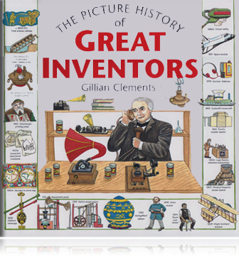 Picture History of Great Inventors, The