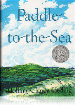 Paddle to the Sea (PB)