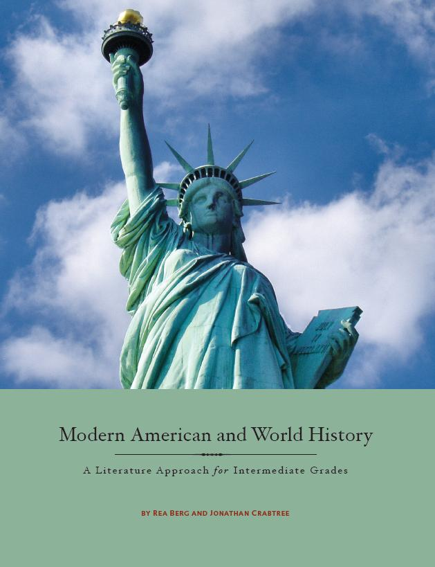 Modern American and World Study Guide - Beautiful Feet Books.jpg