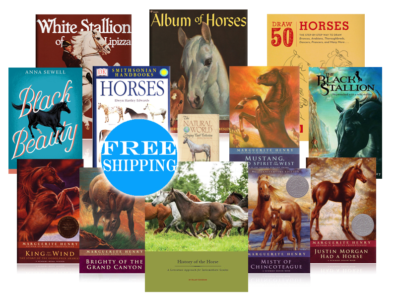 History of Horse Pack - Beautiful Feet Books.jpg
