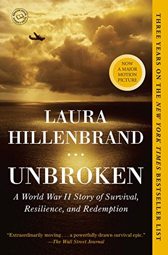 Unbroken by Laura Hillenbrand - Beautiful Feet Books.jpg