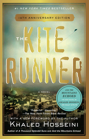 The Kite Runner by Khaled Hosseini - Beautiful Feet Books.jpg