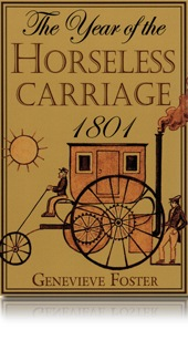 Year of the Horseless Carriage 1801