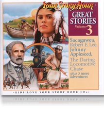 Great Stories Vol 3 CD