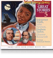 Great Stories Vol 5 CD