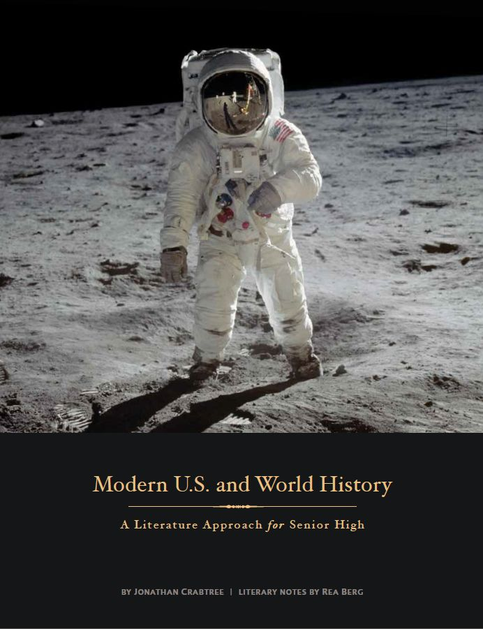 SG Modern US and World History Teacher Guide
