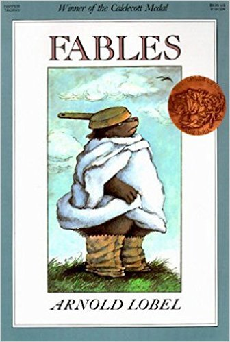 Fables by Arnold Lobel.jpg