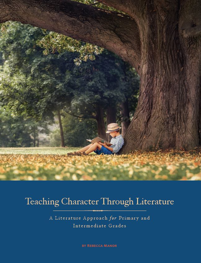 SG Teaching Character Through Literature Teacher Guide