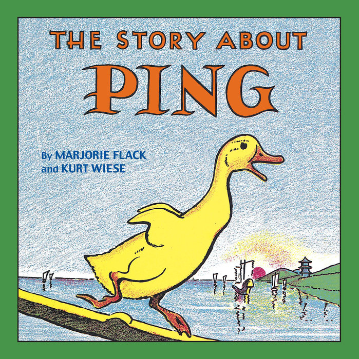 The Story About Ping by Marjorie Flack.jpg