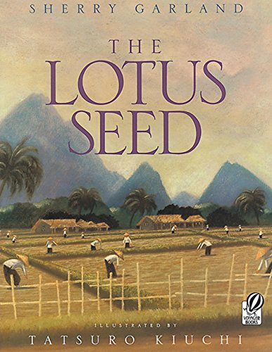 The Lotus Seed  by Sherry Garland.jpg