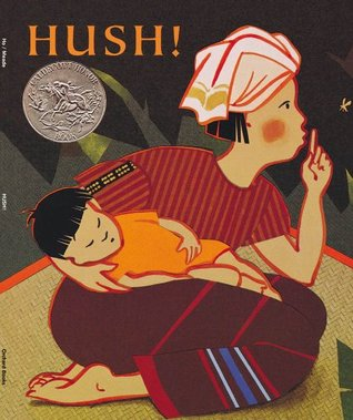 Hush! A Thai Lullaby - by Minfong Ho.jpg