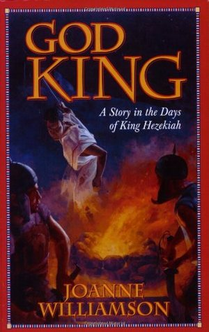 God King A Story in the Days of King Hezekiah - Beautiful Feet Books.jpg