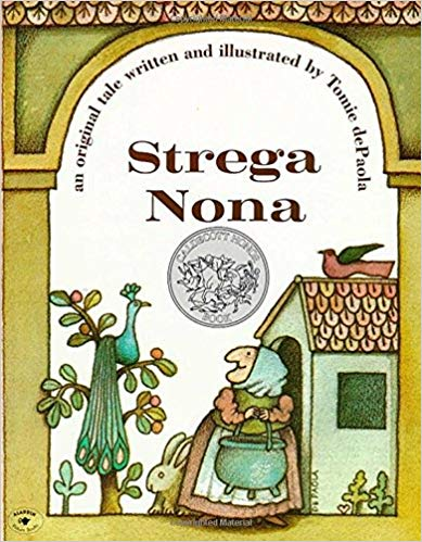 Strega Nona by Tomie dePaola - Beautiful Feet Books.jpg
