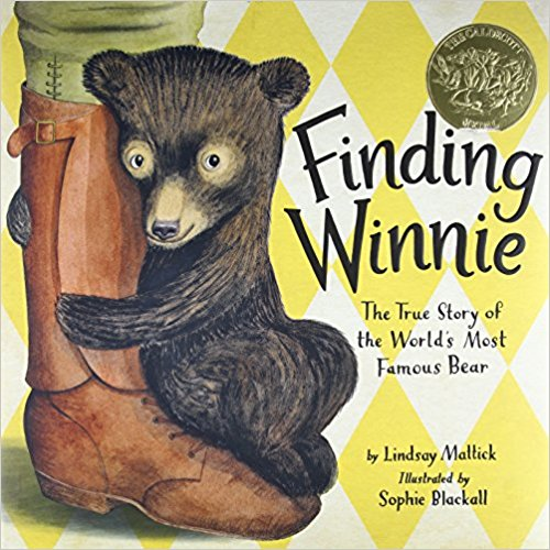 Finding Winnie by Lindsay Mattick - Beautiful Feet Books.jpg