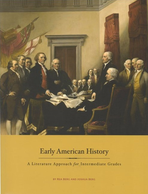 SG Early American History Int Teacher Guide