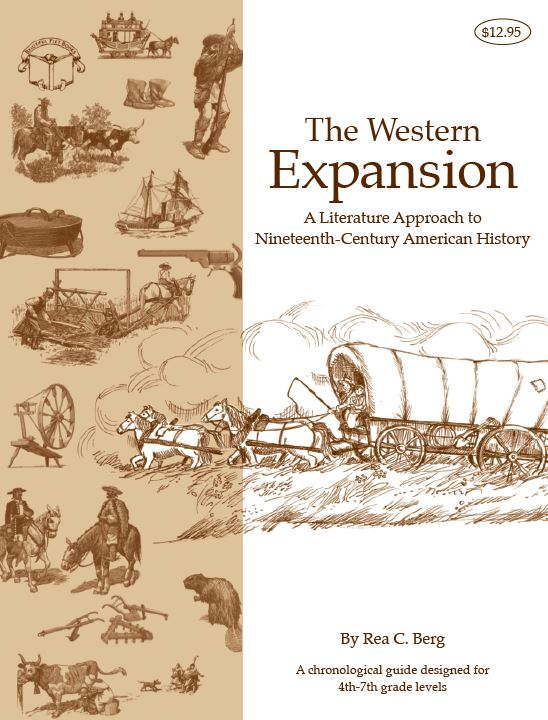 SG Western Expansion of the US