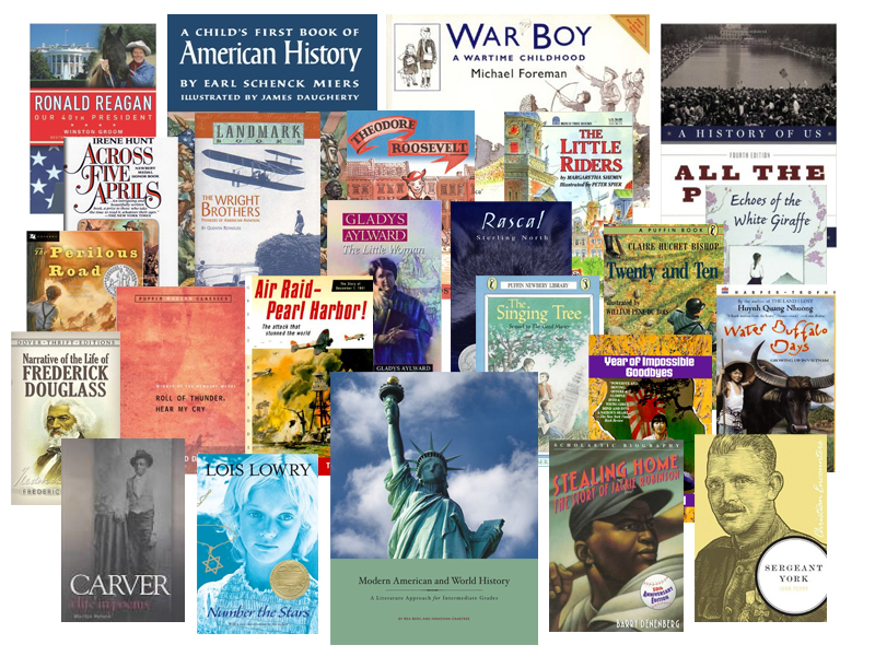 Modern American and World History Pack - Beautfiul Feet Books.jpg