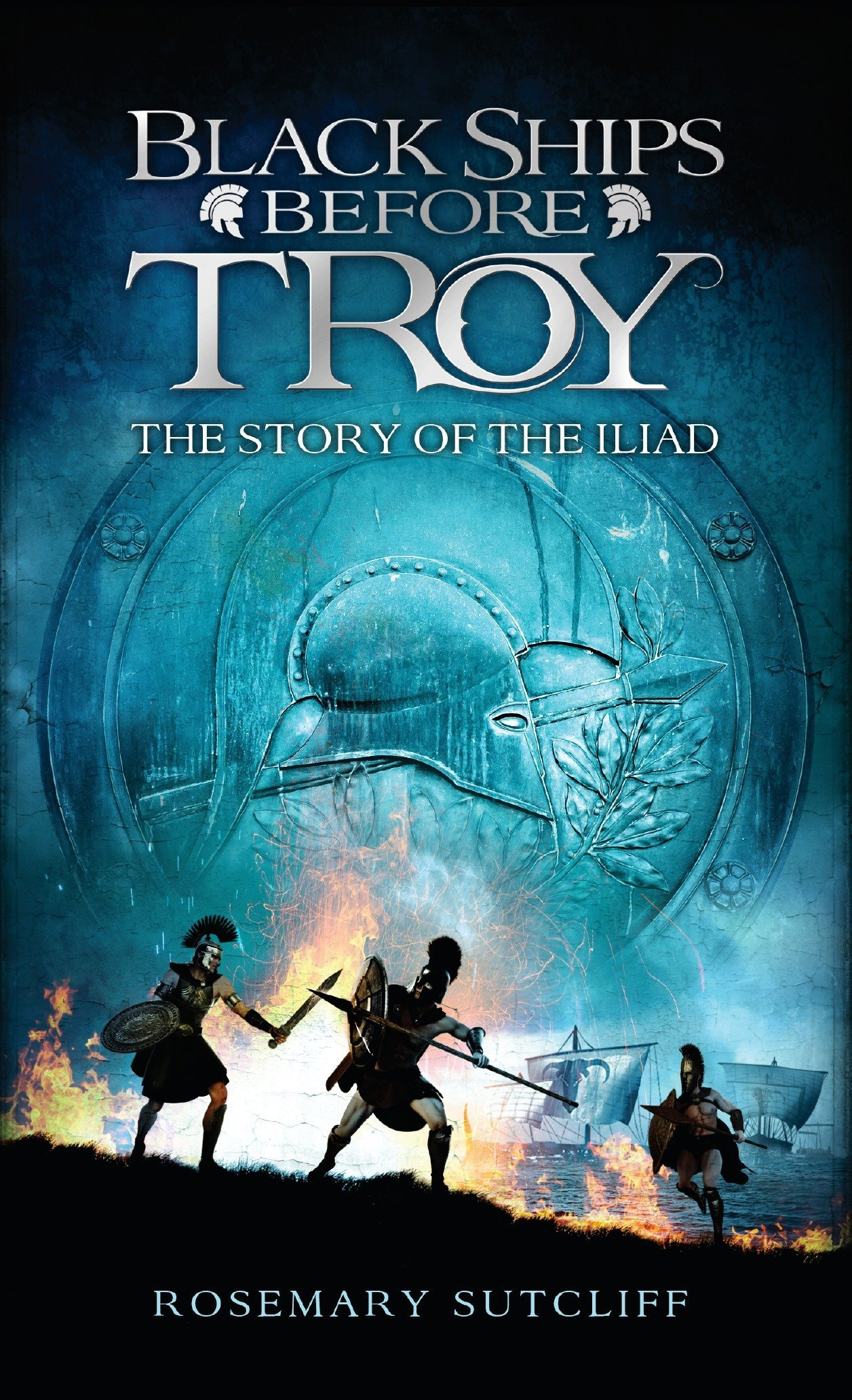 Black Ships Before Troy - The Story of the Iliad - Beautiful Feet Books.jpg