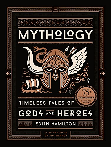 Mythology by Edith Hamilton - Beautiful Feet Books.jpg