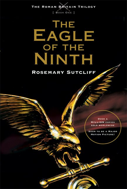 The Eagle of the Ninth - Beautiful Feet Books.jpg