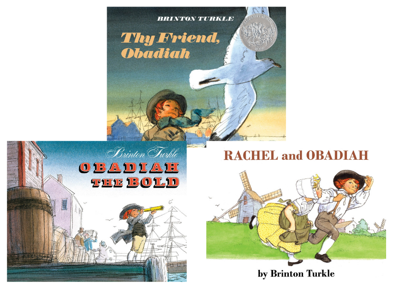 The Obadiah Trio by Brinton Turkle - Beautiful Feet Books.png