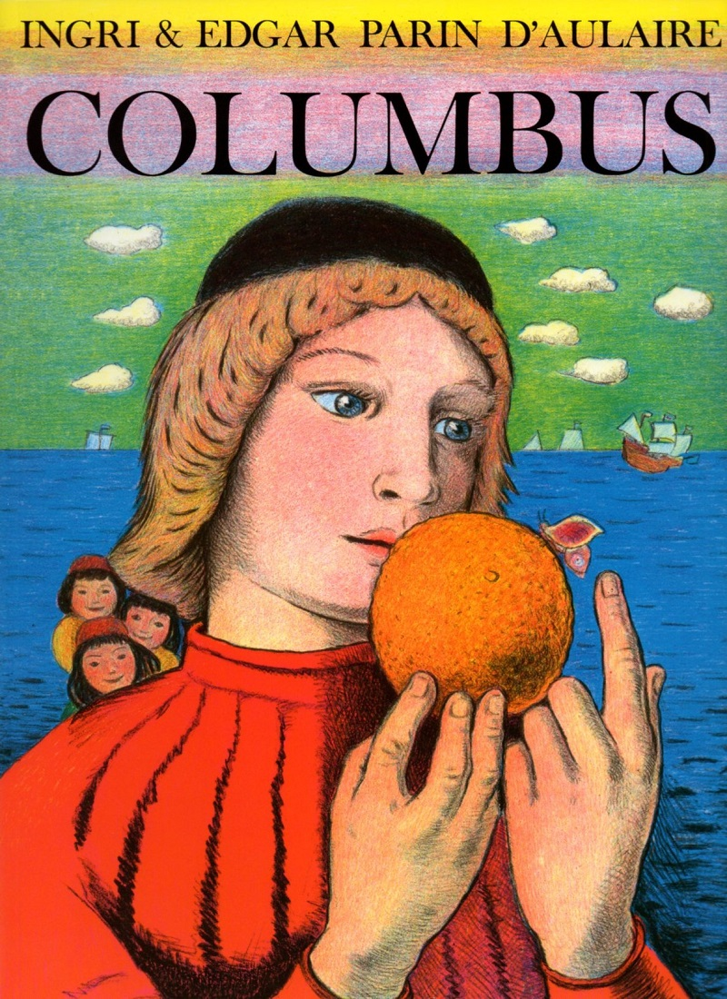 Columbus by d