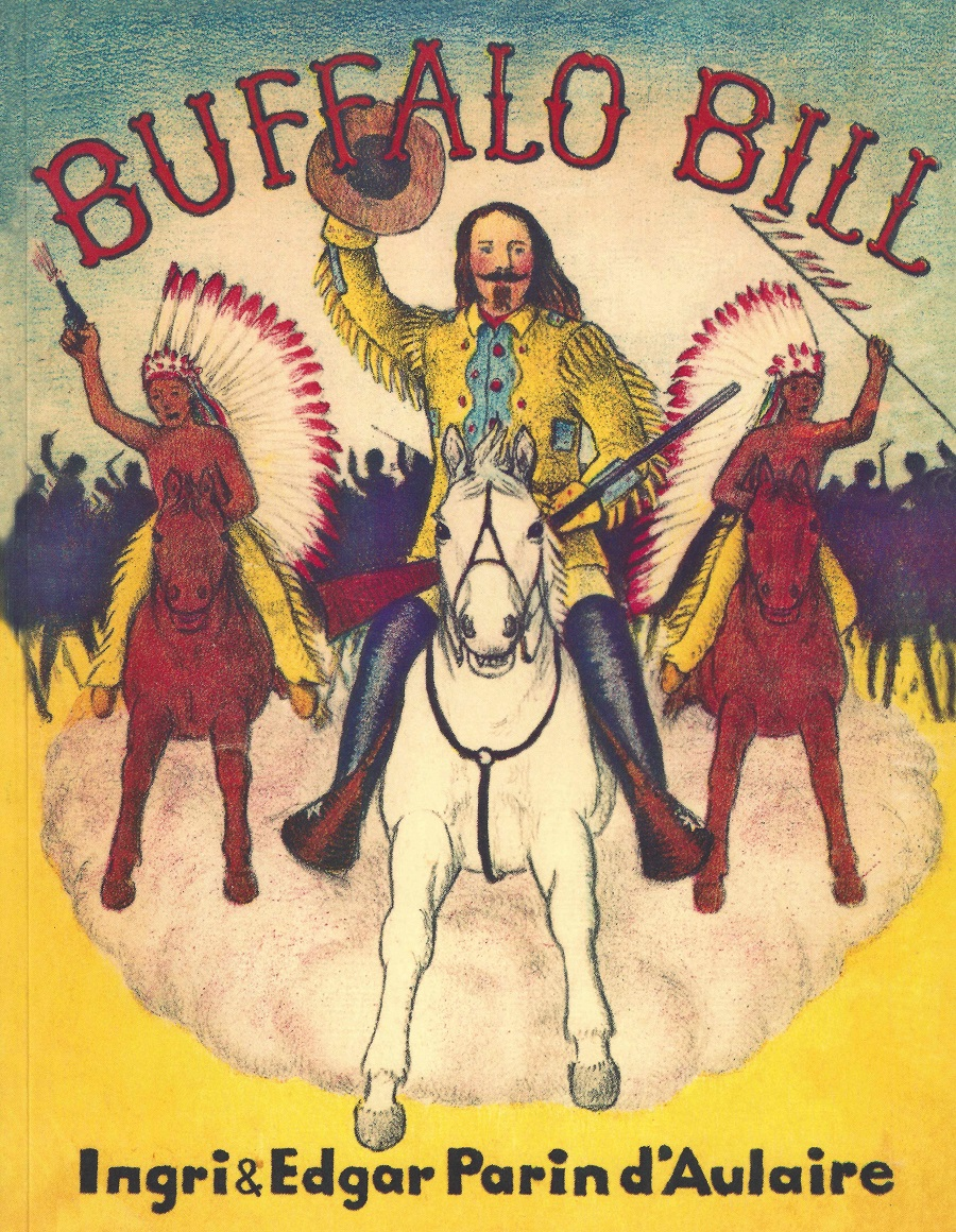 Buffalo Bill by d