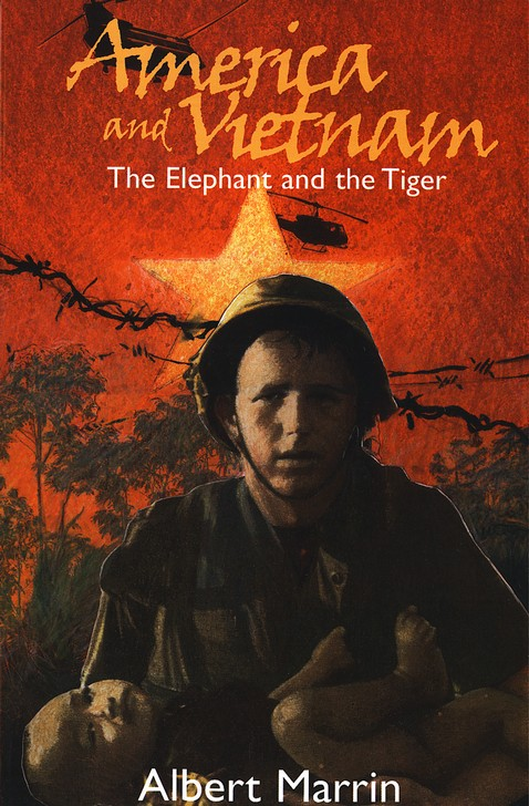 America and Vietnam: The Elephant and the Tiger