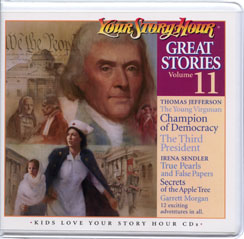 Great Stories Vol 11 CD
