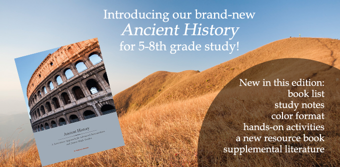 Ancient Intermediate Study