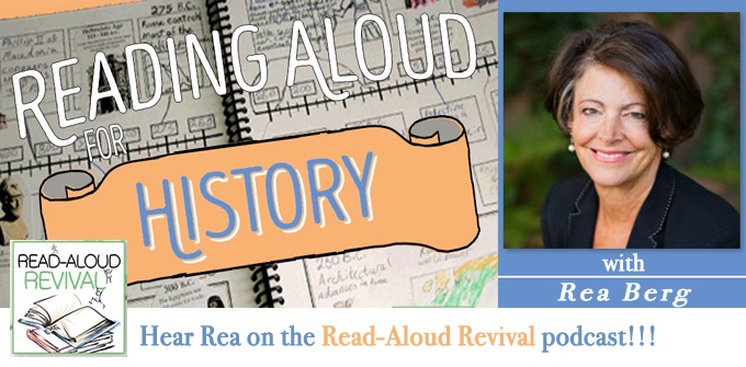 Read Aloud Revival